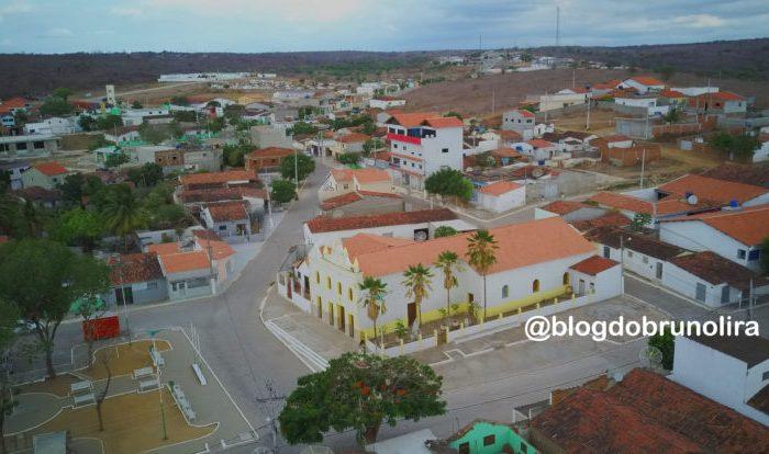 Covid-19: Barra de Santana é a única cidade do Cariri na bandeira amarela