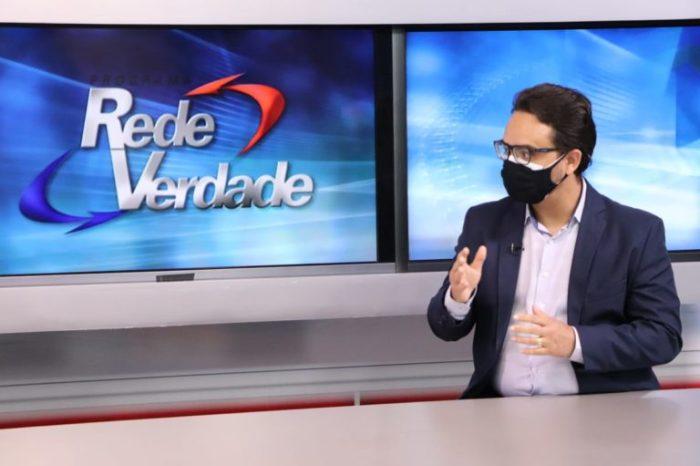 Secretário anuncia distribuição de cestas básicas para profissionais prejudicados pela pandemia