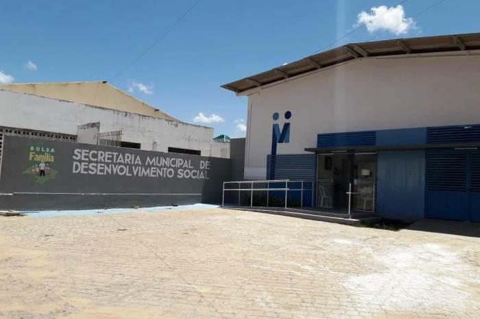 Mesmo na pandemia, Secretaria de Desenvolvimento Social segue trabalhando pelos monteirense