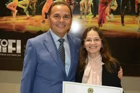Com Covid-19, Manoel Ludgério e esposa se afastam temporariamente da política