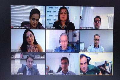 No Dia da Mulher: Procuradoria da República em Monteiro é nova coordenadora do Focco-PB