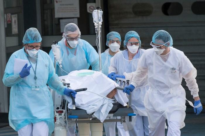Paraíba registra mais 57 mortes por Covid-19 e supera 5.500 óbitos