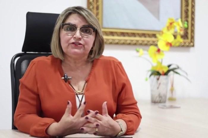 ALPB lamenta falecimento da prefeita de Coremas