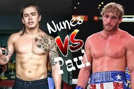 Whindersson chama Logan Paul para luta e tem resposta em português
