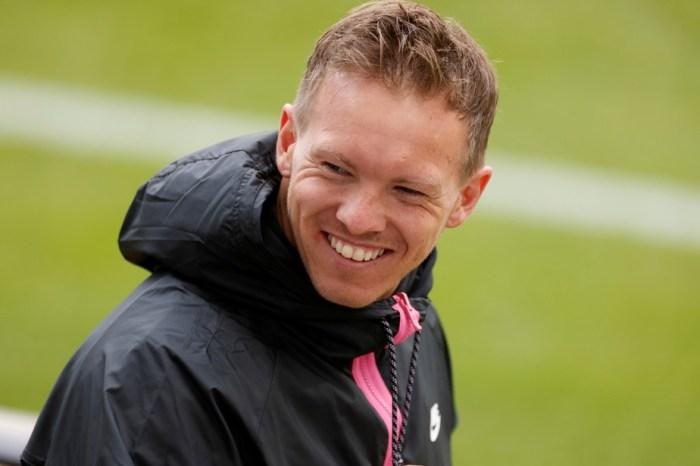 Bayern de Munique anuncia a contratação do técnico Julian Nagelsmann