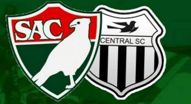 Salgueiro desiste da Série D 2021 e será substituído pelo Central