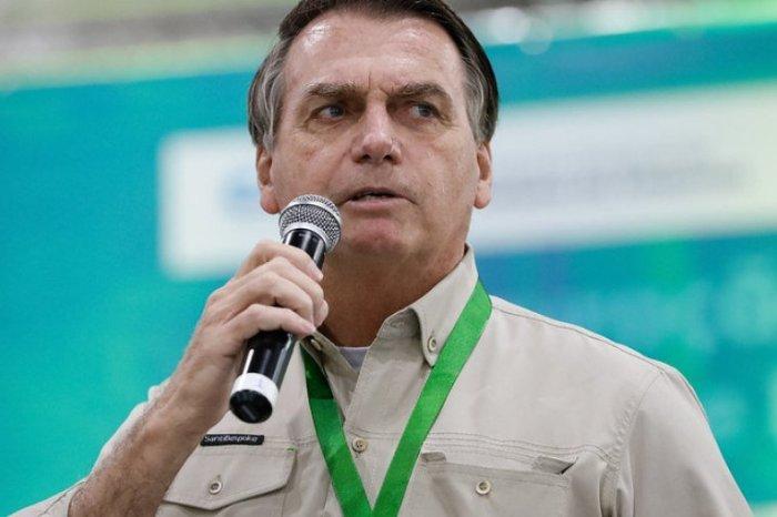 Bolsonaro diz que pretende elevar valor do Bolsa Família para R$ 250 até setembro