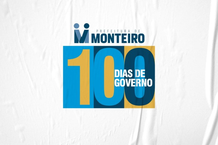 Secretário de Agricultura de Monteiro vibra com balanço dos 100 primeiros dias de trabalho