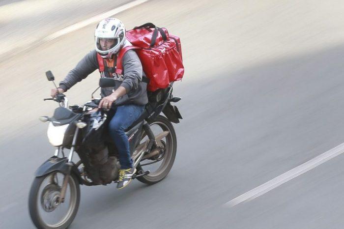 Habilitação Social inscreve motoboys a partir do próximo dia 15