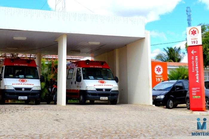 Samu Monteiro: Serviço de Atendimento Móvel de Urgência comemora 10 anos de atividades no Cariri