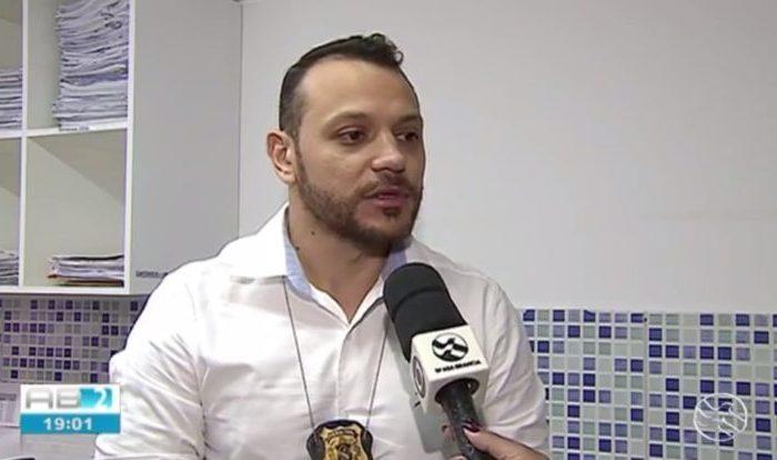 Delegado é morto durante cumprimento de prisão em Jataúba/PE