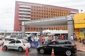 MOÍDOS DA REDAÇÃO: Parede falsa escondia respiradores novos em hospital do Pará, dizem funcionários