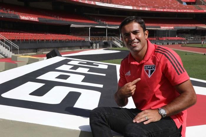 Reserva, Eder tem um gol a cada 70 minutos e começa a ganhar espaço no São Paulo