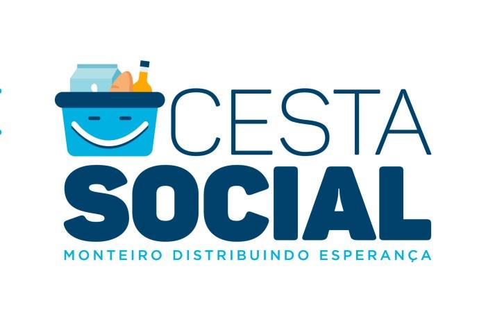 Entrega das feiras do Programa Cesta Social da Prefeitura de Monteiro começa nesta segunda-feira
