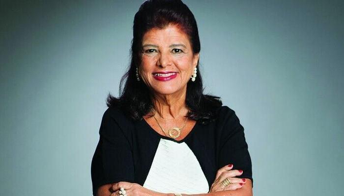 Luiza Trajano diz ser questionada com frequência sobre ação pela vacinação