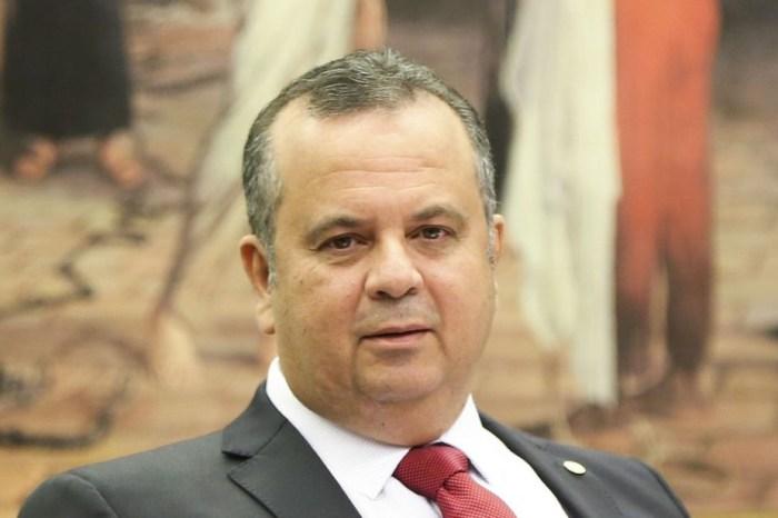 Ministro Rogério Marinho confirma visita oficial à Paraíba nesta quinta-feira