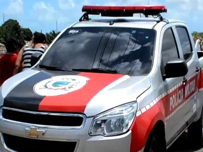 Polícia captura acusado de homicídio e mais dois foragidos da Justiça na Paraíba