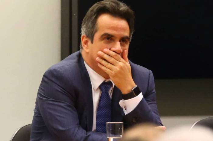 Ciro Nogueira quer investigar contratos de estados e de 5,4 mil municípios