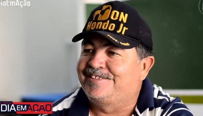 Associação do Vaqueiros de Monteiro lamenta morte de Roberto Locutor