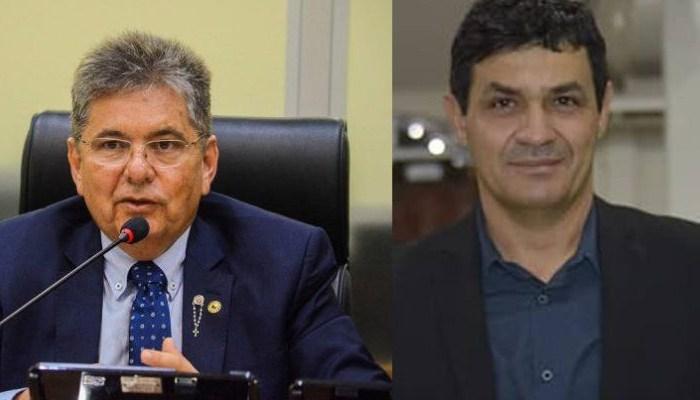 Ex-prefeito do Congo declara apoio ao projeto político de Adriano Galdino