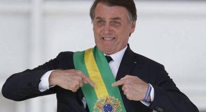 MOÍDOS DA REDAÇÃO: Novo levantamento aponta que Bolsonaro lidera disputa eleitoral para 2022