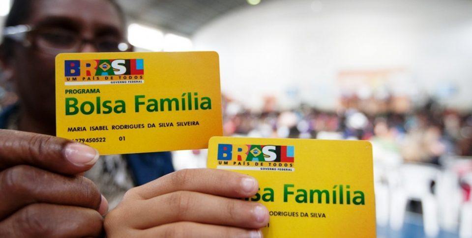 48 mil famílias perderam o Bolsa Família em 2021, diz Consórcio Nordeste