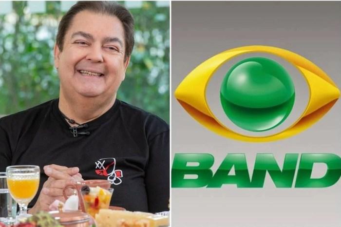 MOÍDOS DA REDAÇÃO: Faustão volta à Band após 34 anos na Globo