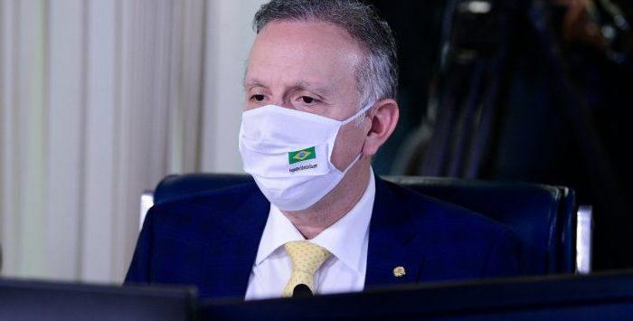 """""""Seria mesquinharia com o Brasil"""", diz Aguinaldo ao negar motivação pessoal de Lira para fatiar reforma tributária"""