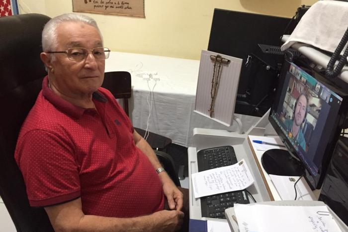 Frei Anastácio afirma que depoimentos de ex-ministros, na CPI da Covid, já fornecem elementos para incriminar Bolsonaro
