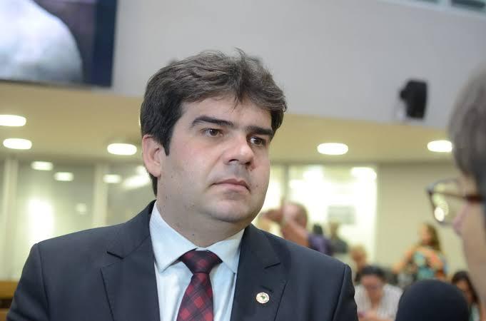 Eduardo Carneiro pede proteção de vida e cobra andamento de processos contra Aluísio Régis