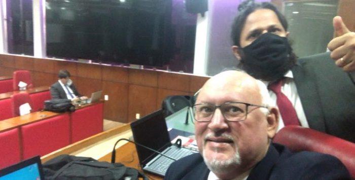 Na Câmara de João Pessoa, vereadores pedem por sessões presenciais