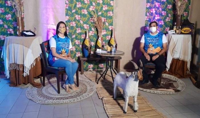 CONFIRA: Prefeitura de Cabaceiras divulga programação da festa do Bode Rei virtual