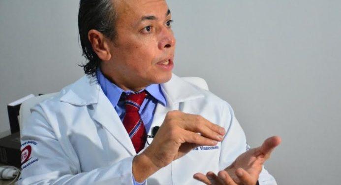 """DICAS DE SAÚDE : """"O coração gosta de coisas boas e precisa de cuidado"""", diz cardiologista"""