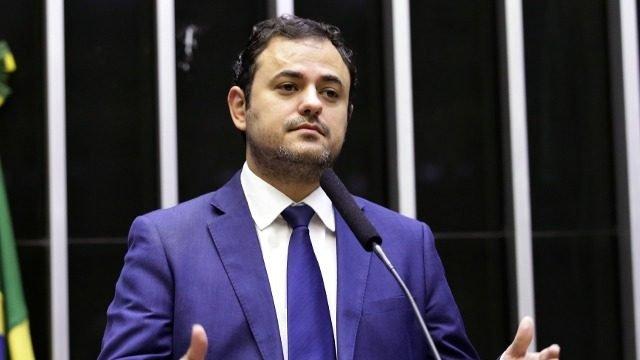Glauber Braga é pré-candidato a presidente pelo PSOL