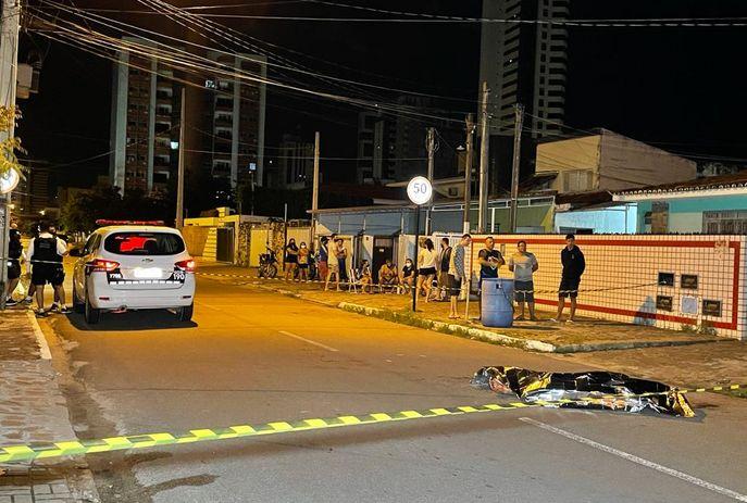 VIOLÊNCIA EM JP: Discussão entre vizinhos termina com homem morto a facadas
