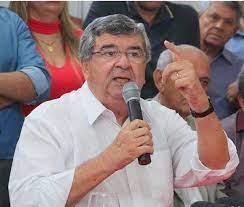 """Paulino cita Efraim Filho e Adriano Galdino para o Senado e diz: """"o grupo ainda tem outros nomes"""""""