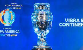Em reviravolta, Brasil é escolhido a nova sede da Copa América
