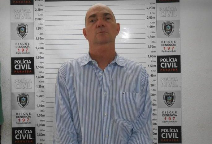 STJ rejeita pedidos de advogados e mantém Coriolano Coutinho na prisão