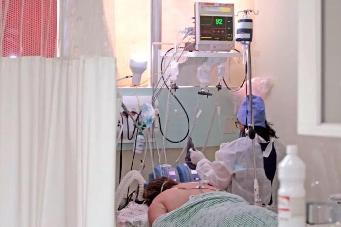 CRM-PB constata colapso na ocupação de leitos Covid no Sertão paraibano