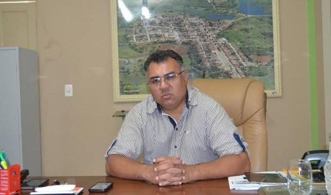 Ex-prefeito de Prata, Júnior Nóbrega, rebate denúncia do Ministério Público