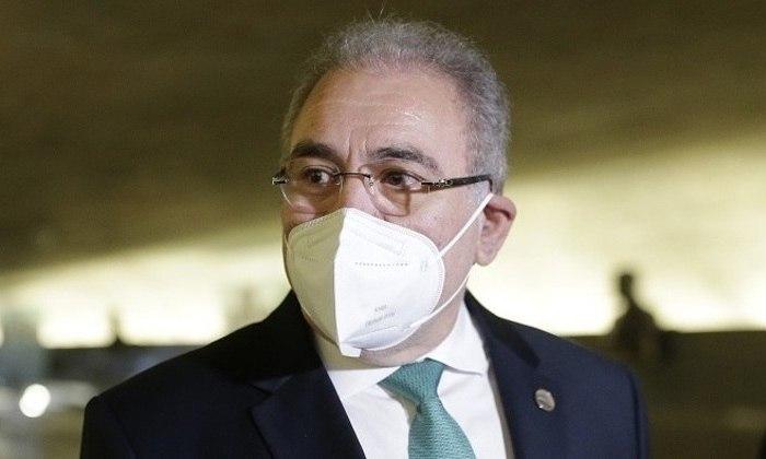 Ministro da Saúde diz que foi responsável por decisão de não nomear médica