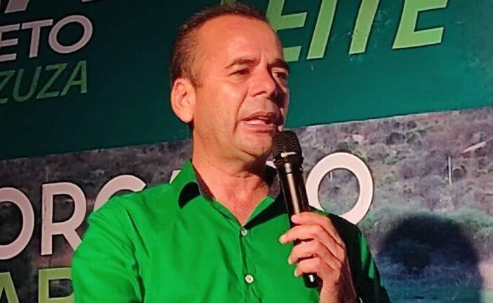 Prefeito de São João do Tigre decreta novas medidas restritivas para a cidade e seus dois distritos