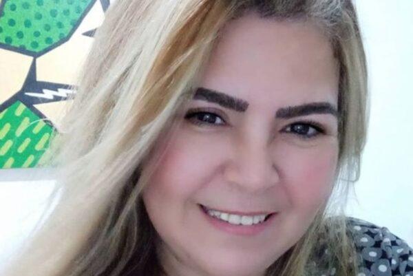 Em São João do Cariri, diretora de hospital e irmã de vereador morre vítima de Covid-19