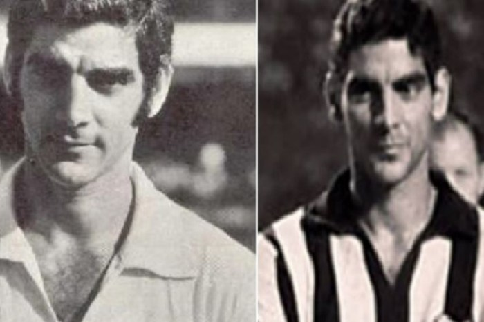 Morre Rildo, ex-lateral do Santos