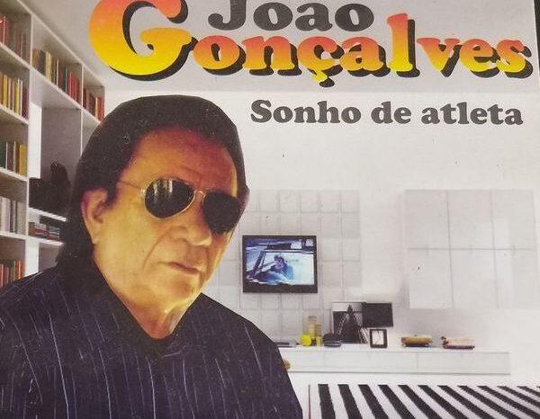 Cantor João Gonçalves sofre infarto e morre nesta segunda-feira aos 85 anos