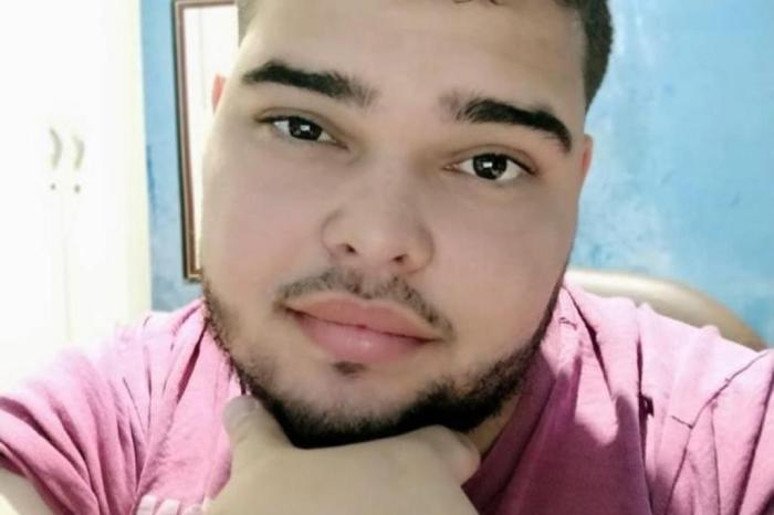 Jovem Monteirense Diego de 22 anos, é mais uma vítima da COVID-19