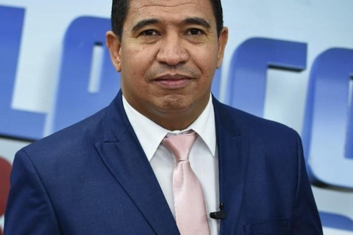 Apresentador de afiliada da TV Record morre de Covid aos 43 anos