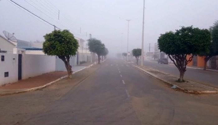 Inverno: Temperatura pode chegar a 12º no Cariri, prevê Aesa