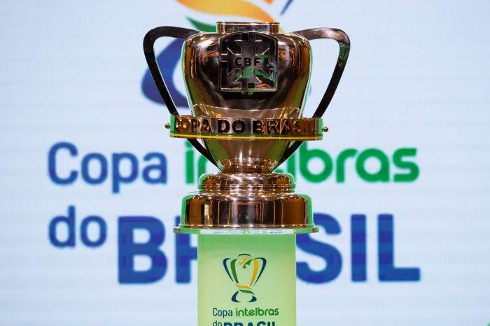 Sorteio define confrontos das oitavas de final da Copa do Brasil