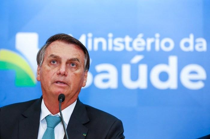 60% dos brasileiros desaprovam governo Jair Bolsonaro; diz pesquisa da XP